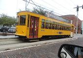 Tramway floridien
