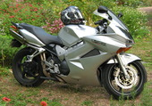 moto de Clément