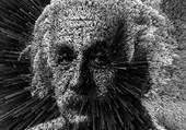 Einstein atomisé