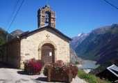 Chapelle de l'Oisans