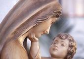 Marie Mère du Christ