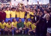 FC Chaux De Fonds1964