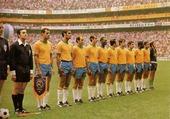 1970 Brésil