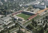stade des Charmilles Genève