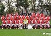 Equipe Arsenal 2014-2014