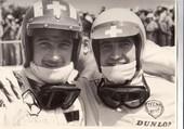 1970 Jo Siffert  Clay Regazzoni