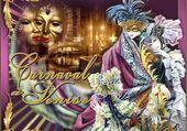 Puzzle Gratuit Carnaval