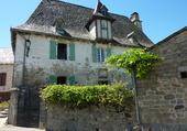 Puzzle Maison à Bassignac Corrèze