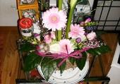bel arrangement