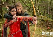 Clara and Robin des bois