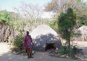 Habitat Swazi