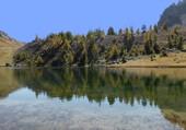 Lac Lauzet
