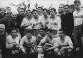 Lausanne sport annèe 60