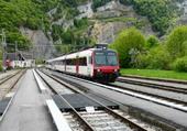 Reuchenette Suisse