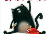 Puzzle Splat le chat