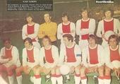 1970 Ajax