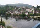 Argentat Corrèze