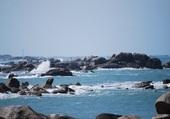 rocher du Finistère