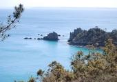 l'île Vierge Finistère