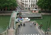 Pont tournant