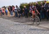 Danilo Wyss Paris-Roubaix 2014