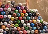 Bombes de couleur