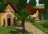 Puzzle maison