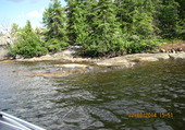 Lac Duffault