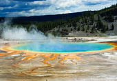 Geyser country