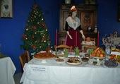 Table de Noël provençal