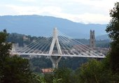 Pont de la Poya Suisse