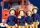 Equipe Sam le pompier