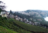 Darjeeling pano