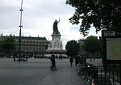 Puzzle Place de la République
