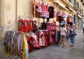 Boutique andalouse