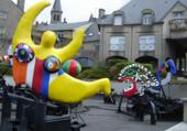 Puzzle Niki De Saint-Phalle