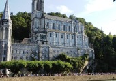 Eglise au Vietnam