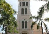 Eglise Nhung Công Trinh Co Kinh