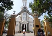 Eglise Le Christ Roi Ho Chi Minh