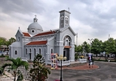 Eglise Bao Anh Ho Chi Minh