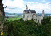 Chateau Neuschwantein