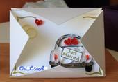 carton de mariage