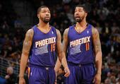 The Morris Twins