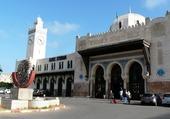 Gare d'Oran