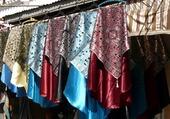 Foulards de Tlemcen