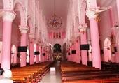 Eglise Tân Dinh Ho Chi Minh. 2