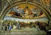 Musée du Vatican RAPHAEL