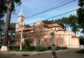 Eglise Jeanne d'Arc Ho chi Minh