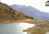 Nendaz lac de Tracouet