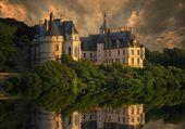 Chateau de Chaumond